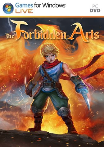 The Forbidden Arts (2019) PC Full Español