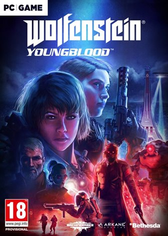 Wolfenstein: Youngblood PC Full Español