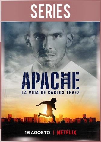 Apache: La vida de Carlos Tévez Temporada 1 Completa HD 720p Latino