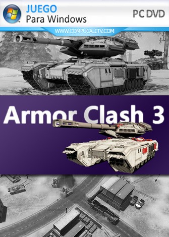 Armor Clash 3 PC Full