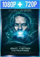 Await Further Instructions (2018) HD 1080p y 720p Latino Dual