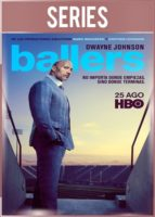 Ballers Temporada 5 HD 720p Latino Dual