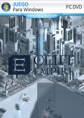 Cliff Empire PC Full Español