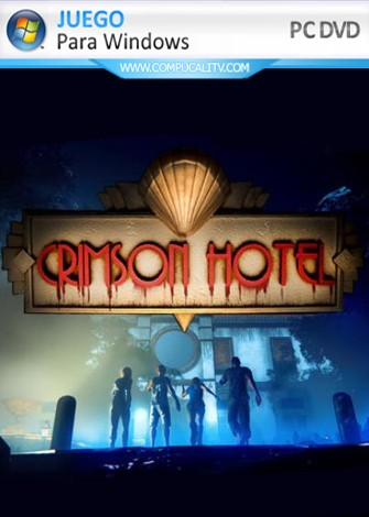 Crimson Hotel (2019) PC Full