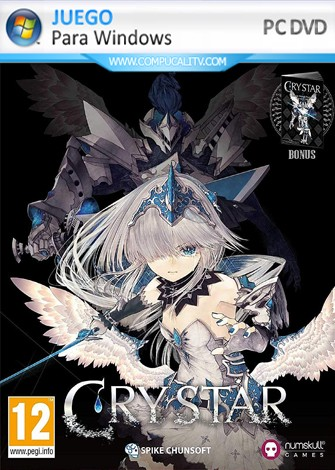 Crystar (2019) PC Full