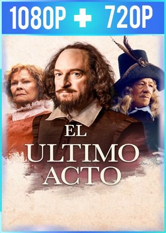 El Último Acto (2018) HD 1080p y 720p Latino Dual