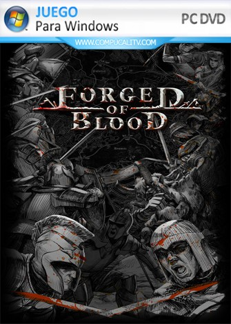Forged of Blood PC Full