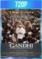 Gandhi (1982) BRRip HD 720p Latino Dual