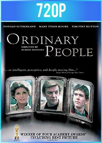 Gente como uno (1980) BRRip HD 720p Latino Dual