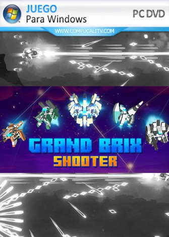 Grand Brix Shooter (2019) PC Full Español