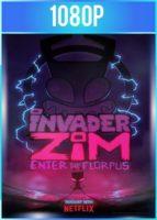 Invasor Zim y el poder del Florpus (2019) HD 1080p Latino Dual
