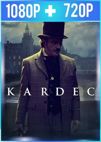 Kardec (2019) HD 1080p y 720p Latino Dual
