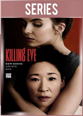 Killing Eve Temporada 1 Completa HD 720p Latino