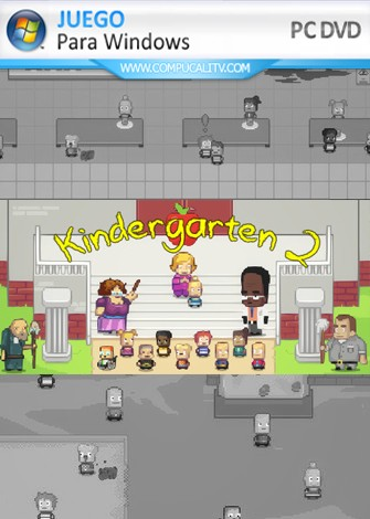 Kindergarten 2 PC Full