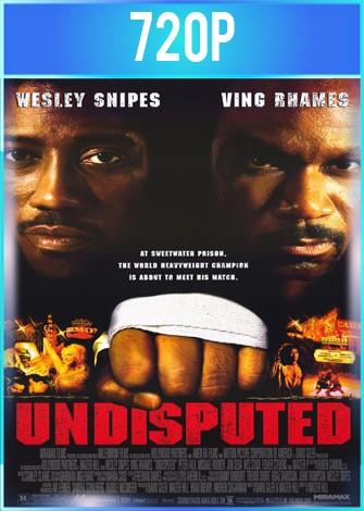 La gran pelea (2002) BRRip HD 720p Latino Dual
