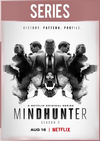 Mindhunter Temporada 2 Completa HD 720p Latino Dual