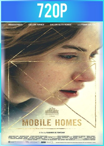 Mobile Homes (2017) HD 720p Latino Dual