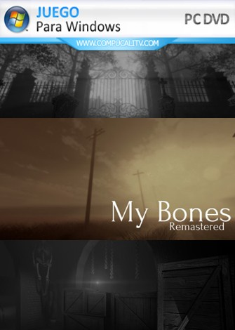 My Bones Remastered (2019) PC Full