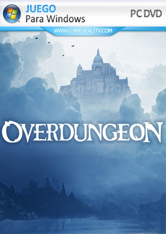 Overdungeon (2019) PC Full