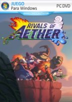 Rivals of Aether Shovel Knight PC Full