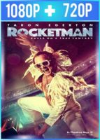 Rocketman (2019) HD 1080p y 720p Latino Dual