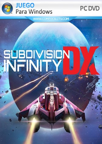 Subdivision Infinity DX (2019) PC Full Español