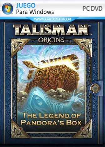 Talisman: Origins (2019) PC Full Español