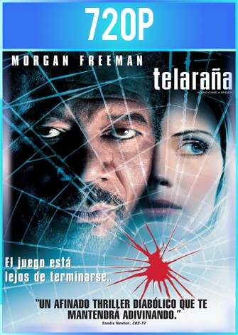 Telaraña (2001) BRRip HD 720p Latino Dual