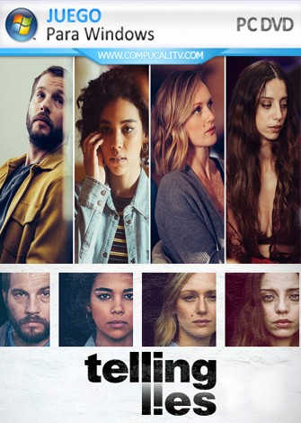 Telling Lies (2019) PC Full Español