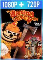 The Banana Splits Movie (2019) HD 1080p y 720p Latino Dual