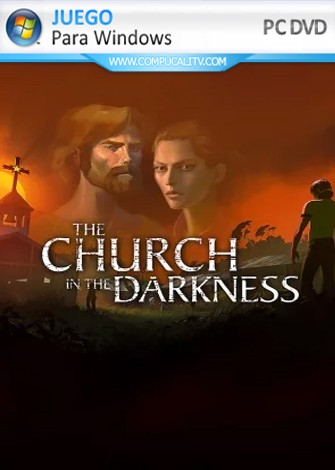 The Church in the Darkness PC Full