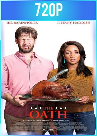 The Oath (2018) BRRip HD 720p Latino Dual