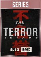 The Terror Infamy Temporada 2 HD 720p Latino Dual