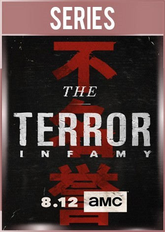 The Terror Infamy Temporada 2 HD 720p Latino Dual