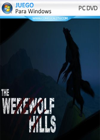 The Werewolf Hills (2019) PC Full Español