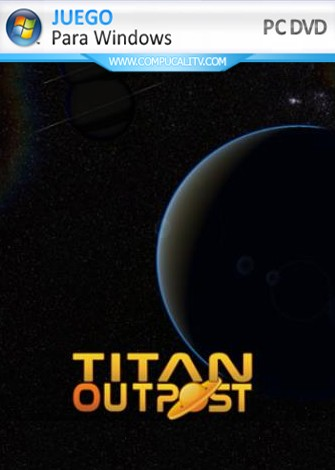 Titan Outpost PC Full