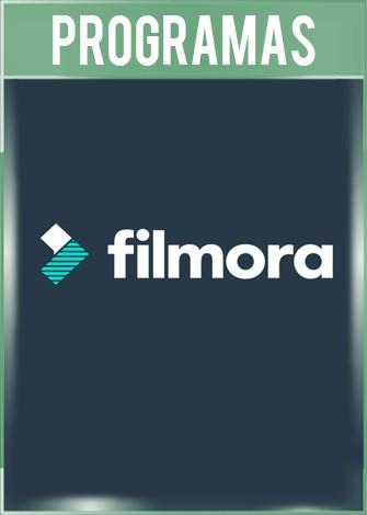 Wondershare Filmora Versión 9.2.0.34 Full Español