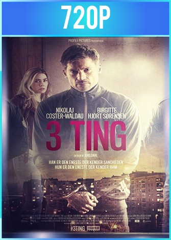 3 Peticiones (2017) BRRip HD 720p Latino Dual