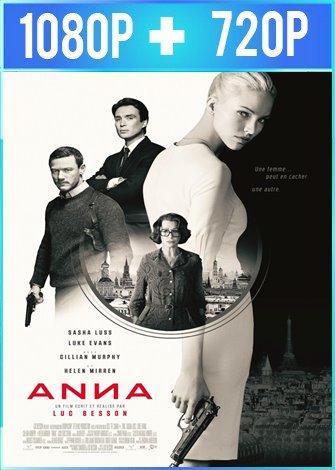 Anna: El peligro tiene nombre (2019) HD 1080p y 720p Latino Dual