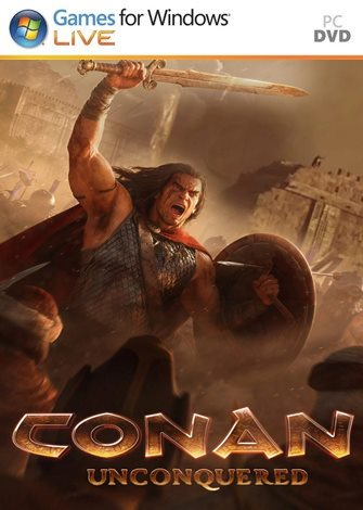 Conan Unconquered (2019) PC Full Español