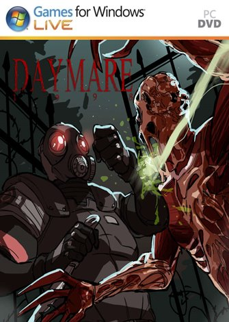 Daymare: 1998 (2019) PC Full Español