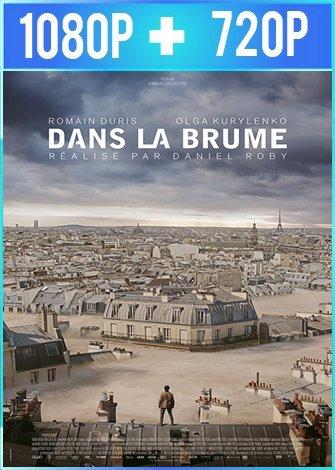 Desastre en París [Dans la brume] (2018) HD 1080p y 720p Latino Dual