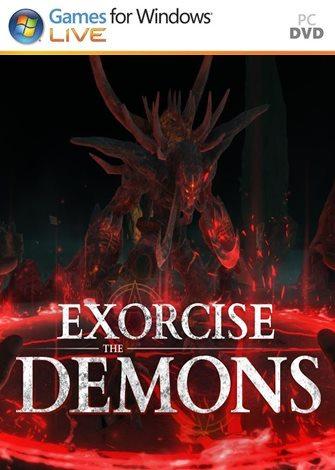 Exorcise The Demons (2019) PC Full Español