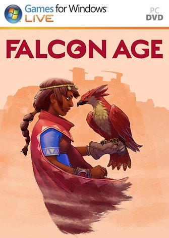 Falcon Age (2019) PC Full Español