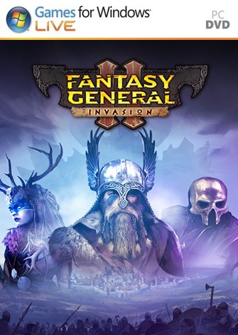 Fantasy General II (2019) PC Full Español
