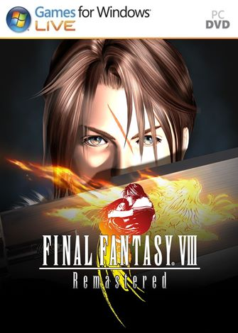 Final Fantasy VIII Remastered (2019) PC Full Español