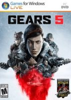 Gears 5 PC Full Español
