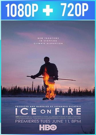 Ice on Fire [Hielo en llamas] (2019) HD 1080p y 720p Latino Dual