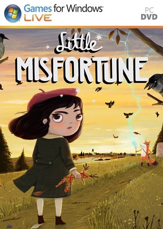 Little Misfortune (2019) PC Full Español