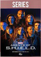 Marvel's Agents of Shield Temporada 6 HD 720p Latino Dual